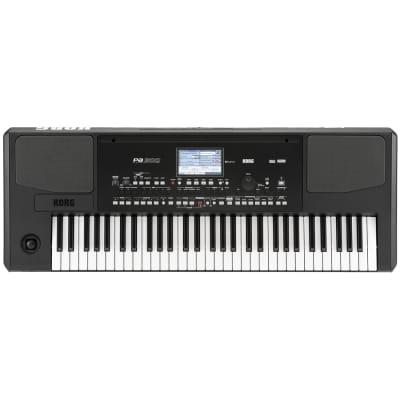 Korg Pa300 Tastiera Arranger Workstation