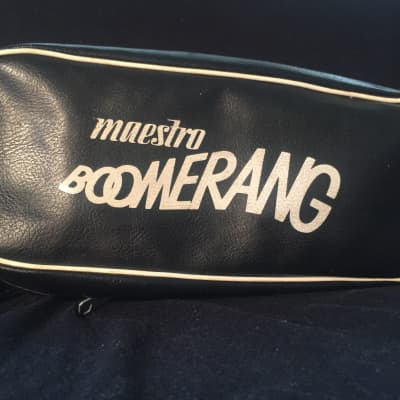 Maestro Boomerang BG-2 1974 for sale
