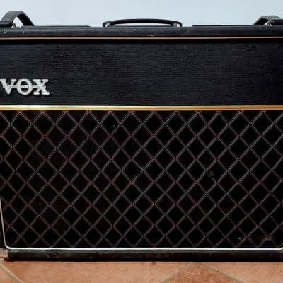 "Vox AC-30 Top Boost 3-Channel 30-Watt 2x12"" Guitar Combo (PCB Version) 1977 - 1978"