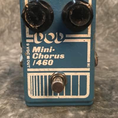 Dod Mini Chorus 460 Vintage for sale
