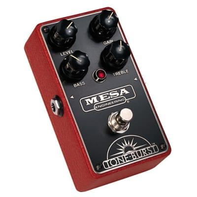 Mesa Boogie Toneburst