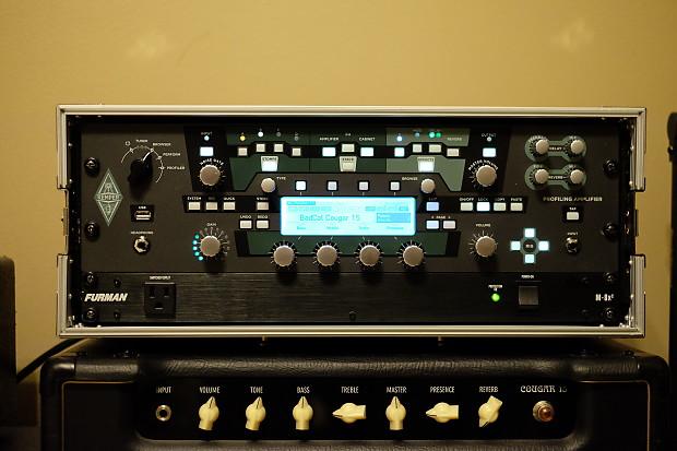 Description Policies Kemper Power Rack In An Osp 4 E Case