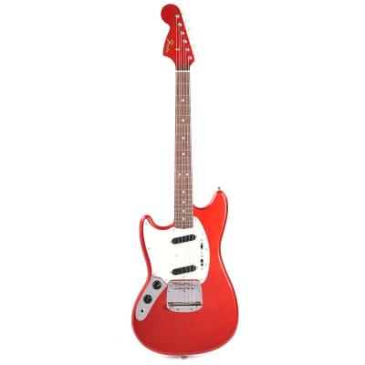 Fender MIJ Traditional '60s Mustang Left-Handed