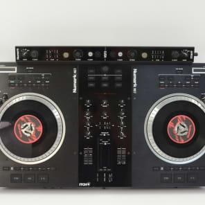 Numark NS7FX DJ Controllers for Serato