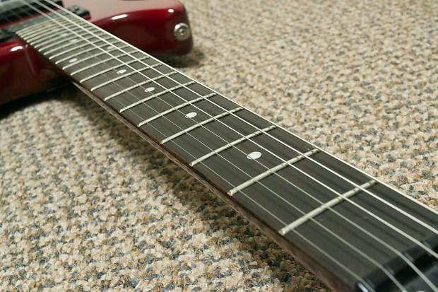 hamer slammer sp 1 tw electric guitar reverb. Black Bedroom Furniture Sets. Home Design Ideas