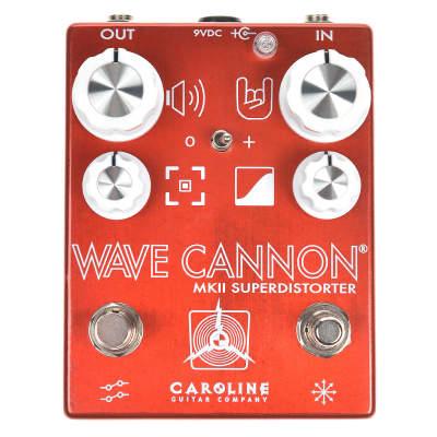 Caroline Wave Cannon MKII w/Havoc for sale
