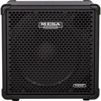 Mesa Boogie Subway 400W 1x15 Ultra-Lite Bass Cab for sale
