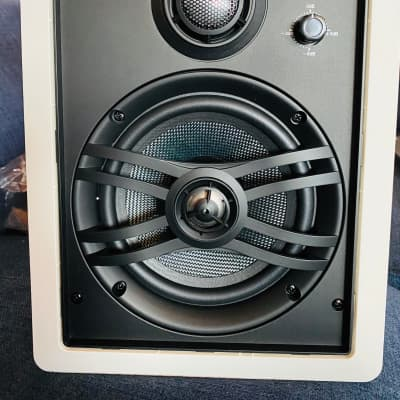 Yamaha NS-IW660 White