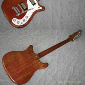 1965 Epiphone Wilshire (#EPE0283) for sale