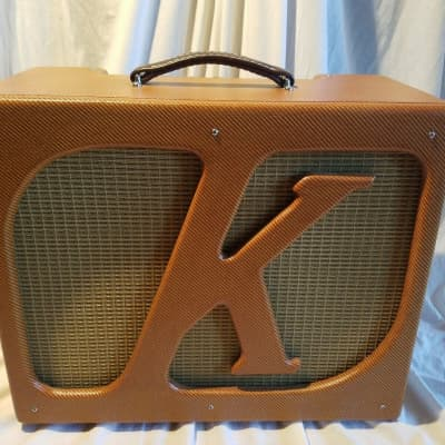 Kendrick K Spot tweed for sale