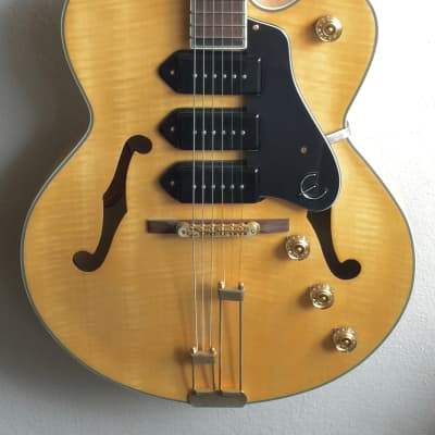 Epiphone Zephyr Blues Deluxe for sale