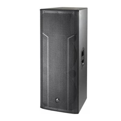 """D.A.S. Audio Action 525 2-Way 2800-Watt Dual 15"""" Passive Loudspeaker"""