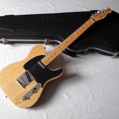 Fender Telecaster American Standard Ash  2008 Natural for sale