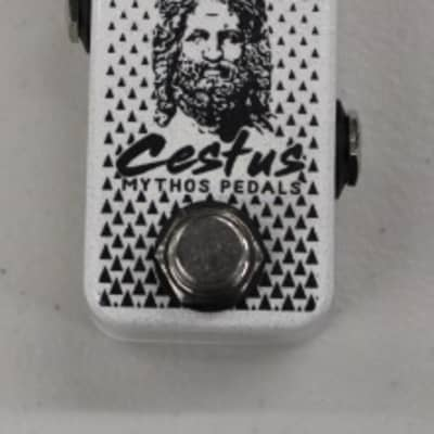 Mythos Pedals Cestus Clean Boost