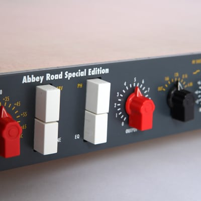 Chandler Limited TG12411 Channel (no PSU) | Free Shipping from Atlas Pro Audio