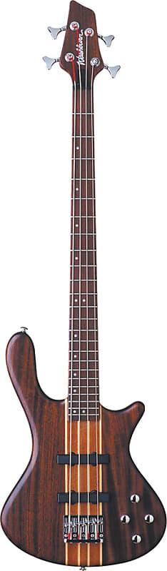 Washburn T24NMK Bass with Gigbag (B Stock) image