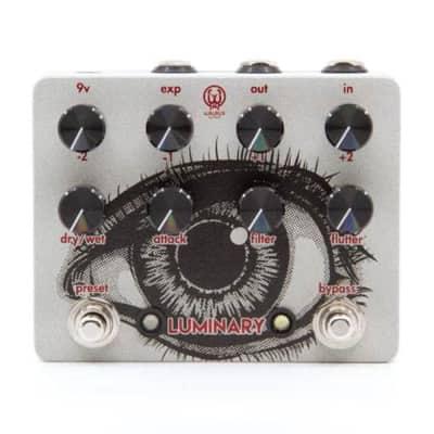 Walrus Audio Luminary Quad Octave V2
