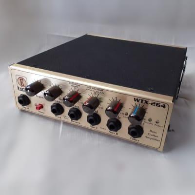 EDEN WTX264 Testata per Basso for sale