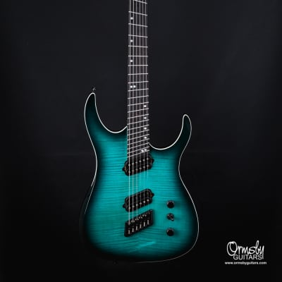 Ormsby Ormsby B-Stock #02000 HypeGTR 6 Multiscale 2018 Beto Blue for sale