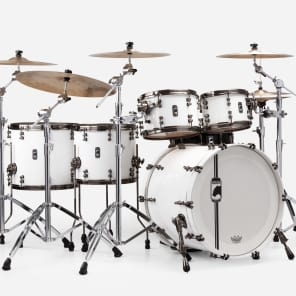 """Mapex BPNWW628X Black Panther Limited Edition 22/10/12/14/16"""" 5pc Shell Pack"""