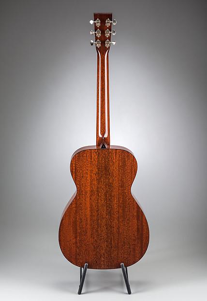 collings 01sb 2 color sunburst lh dhr guitar experience