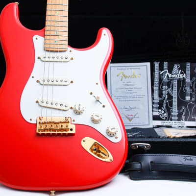 FENDER USA Custom Shop Classic Player Stratocaster
