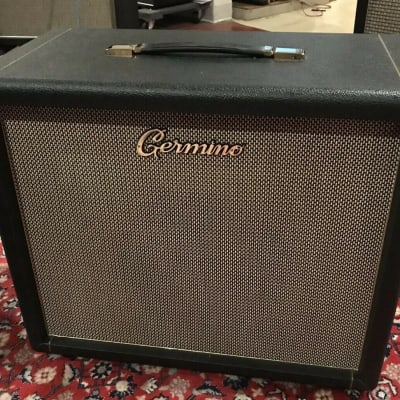 Germino 112 Cabinet - with Vintage Celestion G12-65 for sale