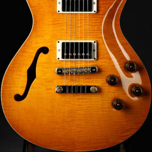 Paul Reed Smith McCarty Singlecut 594 Semi-Hollow Limited Edition - McCarty Sunburst/PRS Experience