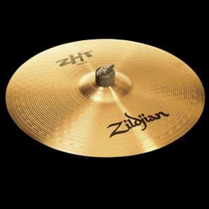 """Zildjian 16"""" ZHT Rock Crash"""
