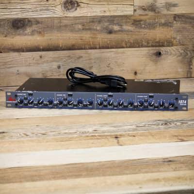 DBX 1074 Four-Channel Noise Gate