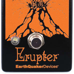 Earthquaker Devices Erupter for sale
