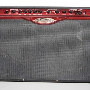 """Line 6 Spider 210 50-Watt 2x10"""" Stereo Modeling Guitar Combo"""