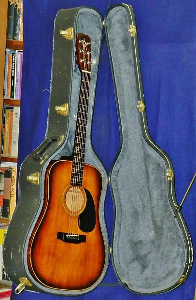 dating alvarez guitar serial numbers