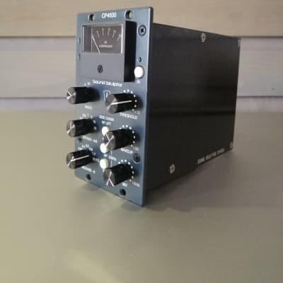 Sound Skulptor CP4500  - SSL 4000 Style Bus Compressor #2