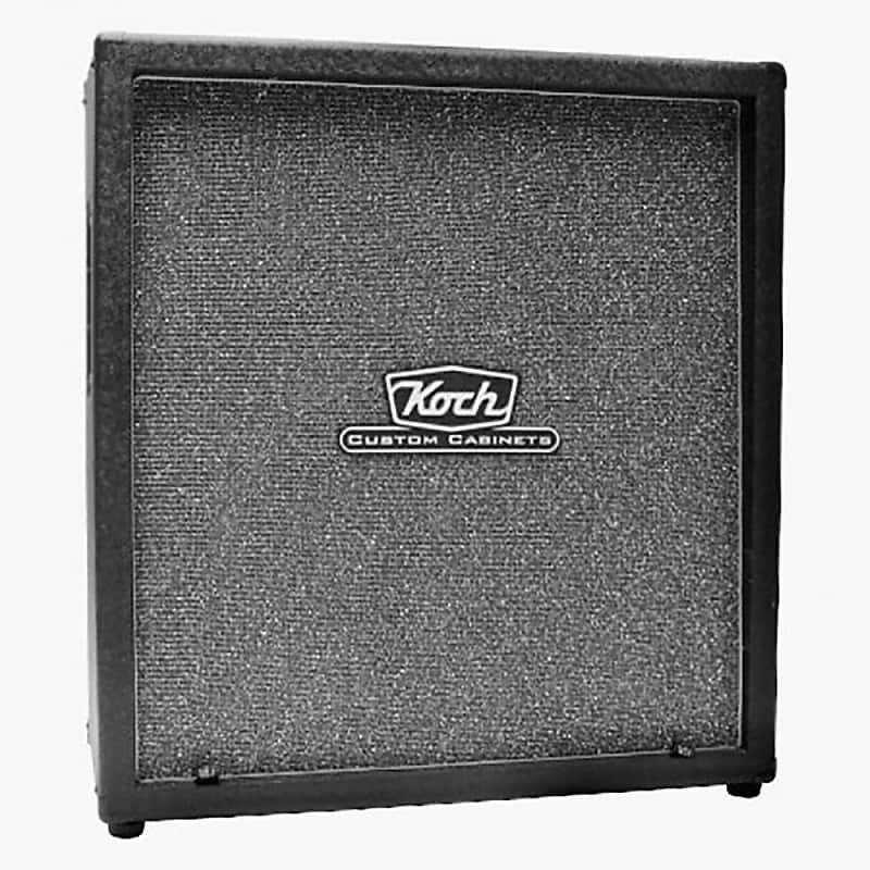 Guitar Speaker Cabinet Tuning : koch kcc412 bsfm 4x12 front mounted guitar speaker reverb ~ Vivirlamusica.com Haus und Dekorationen
