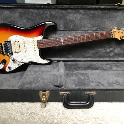 ESP Vintage Plus 1995 Sunburst for sale