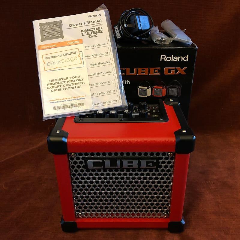 Roland Micro Cube GX 3W 1x5