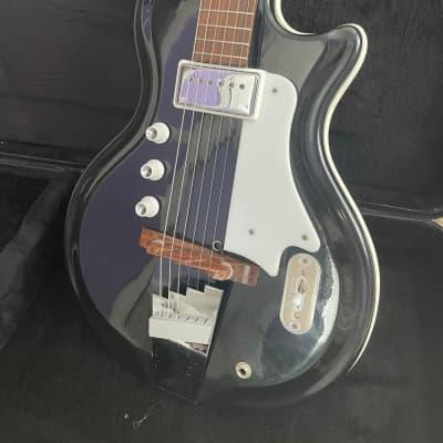 English Electronics Tonemaster 1965 Resoglass Black for sale