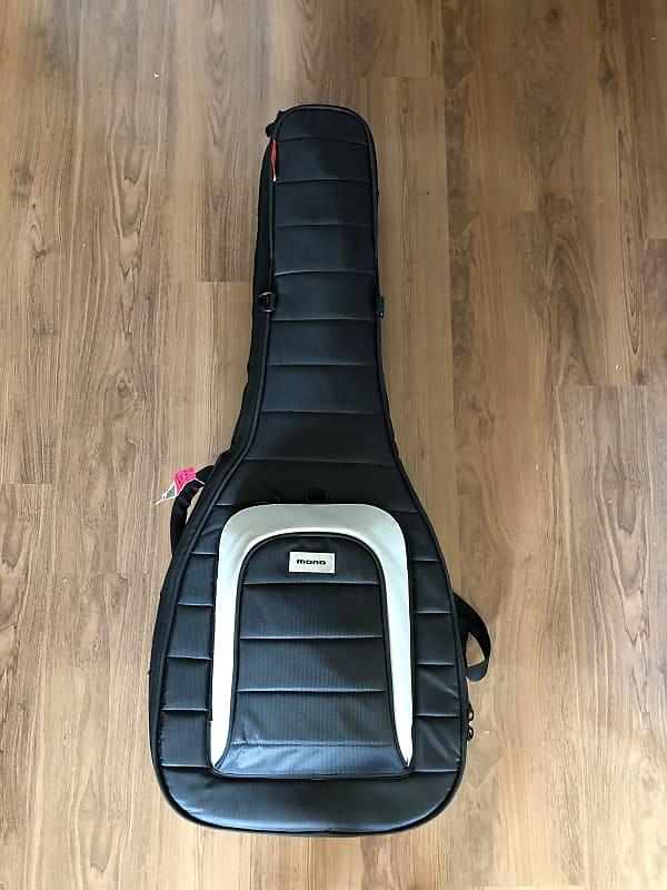 mono m80 dual acoustic electric guitar hybrid gig bag reverb. Black Bedroom Furniture Sets. Home Design Ideas