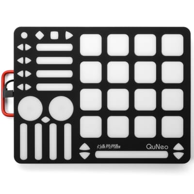 Keith McMillen Instruments QuNeo Rogue Wireless Multi-Touch Pad Controller
