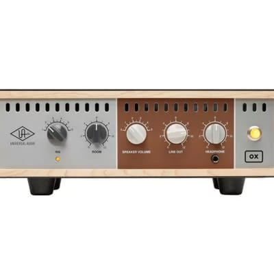 Universal Audio OX (UAD-Direct B-Stock) for sale