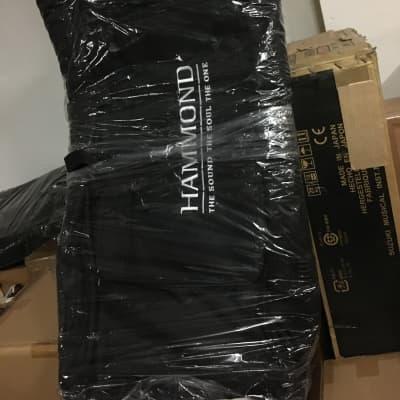 Original HAMMOND gig bag for  Suzuki SK2 GB  61 KEY Dual ORGAN  //ARMENS//