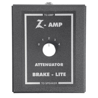 Dr. Z Z Brake-Lite SA Stand Alone 45-Watt Attenuator