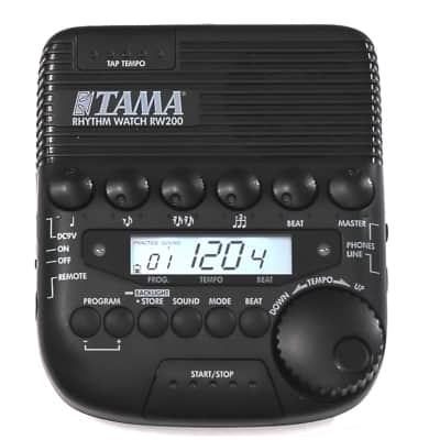 Tama Rhythm Watch RW200 for sale