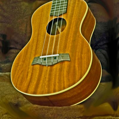 Koloa KU-14 Mahogany Tenor Ukulele Great FunGift Buy more/SAVE MORE for sale