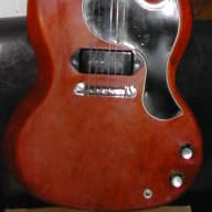 <p>Gibson SG Jr 1964 Red</p>  for sale