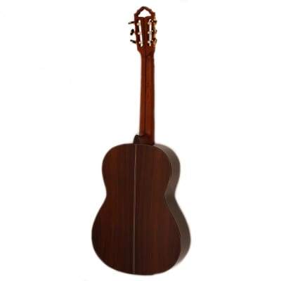 Hofner Master Series Concert Size Classical Guitar (HM86-E) for sale