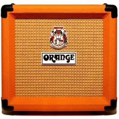 Orange PPC108 Micro Terror 1x8 Cab, Orange for sale