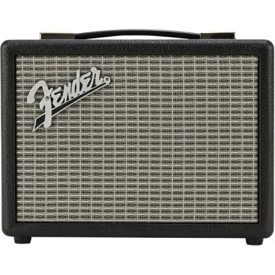 Fender Indio Portable Bluetooth Speaker with Fender Duo Wireless Technology