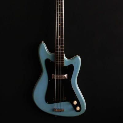 Jacobacci Ohio Bass 1963 Daphné Blue for sale